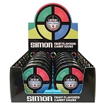 Simon Fruit Sours Tin - 12ct