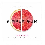 Simply Gum Cleanse - 12ct