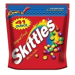 Skittles Large Bag - 41oz