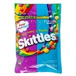Skittles Mashups Peg Bag - 12ct