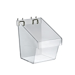 Small Display Bucket - 4ct