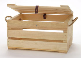 quick view - Small Wooden Crates