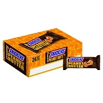 Snickers Creamy Peanut Butter - 24ct