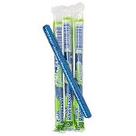 Sour Blue Raspberry Old Fashioned Stick Candy - 80ct