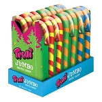 Sour Brite Giant Candy Canes - 24ct