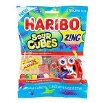 Sour Cubes Peg Bag - 12ct