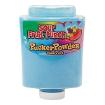Sour Fruit Punch Pucker Powder- 9oz