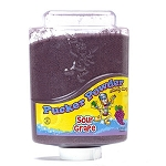 Sour Grape Pucker Powder - 9oz