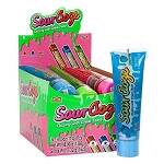 Sour Ooze Tube Squeeze Pop  - 12ct