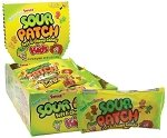 Sour Patch Kids - 24ct