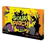 Sour Patch Zombie Kids Theater Box - 12ct