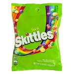 Sour Skittles Peg Bags - 12ct
