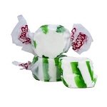 Spearmint Salt Water Taffy - 5lbs