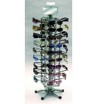 Spinning Sunglass Display - 36 Pair