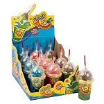 Splash-N-Lik Pops - 12ct