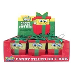 Spongebob Gift Surprise Tin Ornament - 9ct