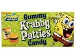 Krabby Patties Theater Box  - 12ct