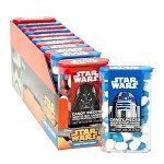 Star Wars Candy Container - 12ct