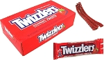 Strawberry Twizzlers - 18ct