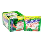 Sugar-Free Mentos Watermelon Gum Velcro Pack - 10ct