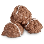 Sugar Free Milk Chocolate Coconut Haystacks -10lbs