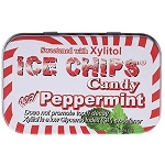 Sugar-Free Peppermint Ice Chips - 6ct