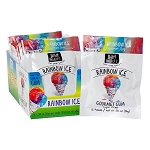 Sugar-Free Rainbow Ice Gum - 12ct