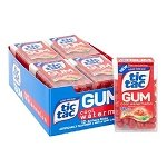 Sugar-Free Tic Tac Watermelon Gum - 12ct
