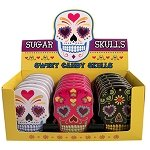 Sugar Skulls Tin - 18ct