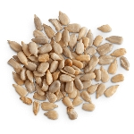 Sunflower Seeds  Roasted & Salted - 15lbs