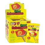 Super Rebanaditas Watermelon Pop - 20ct