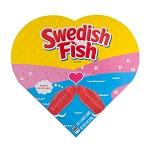 Swedish Fish Heart Box - 6ct