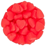 Swedish Fish Hearts - 7.5lb