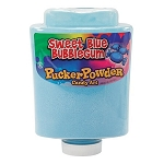 Sweet Blue Bubblegum Pucker Powder - 9oz