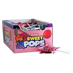 Sweet Pops - 100ct