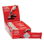 Tabasco Chocolate Bars - 36ct