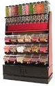 Premium Candy Display Rack - Extra Large