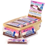 3 Color Coconut Bar - 24ct