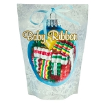 Baby Ribbon Candy Stand up Pouches