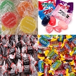 Top Selling Wrapped Candy Package