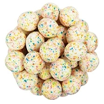 Birthday Cake Malt Balls