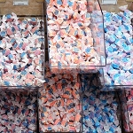 Salt Water Taffy - Choose 4