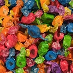 Busta' Bears Assorted Taffy Mix