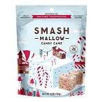 Candy Cane Smashmallows Peg Bags