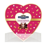 Ghirardelli Caramel Duet Hearts Boxes