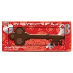Milk Chocolate Key To My Heart Boxes