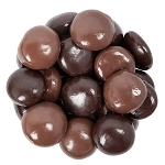 Mixed Chocolate Large Sea Salt Caramel Bites