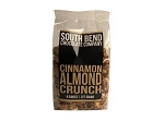 Cinnamon Almond Crunch 1lb - 16ct