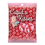 Cupid's Kisses Corn Peg Bags
