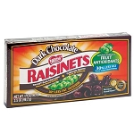 Dark Chocolate Raisinets